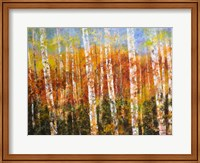Autumn View Fine Art Print