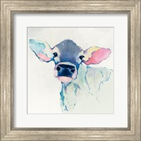 Bessie with Color Fine Art Print