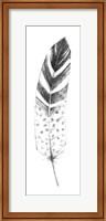 Spirit Feather VII Fine Art Print