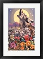 Coyote Fine Art Print