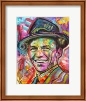 Frank Sinatra I Fine Art Print