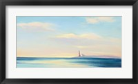Dawn Beacon Fine Art Print