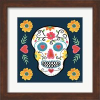 Day of the Dead IV Fine Art Print