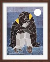 Hugs For Comfort Fine Art Print
