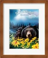 Gatlinburg Tennessee Fine Art Print