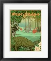 Everglades Fine Art Print