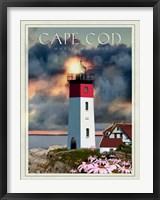Cape Cod Fine Art Print