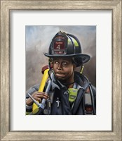 Kevin Bfd Fine Art Print