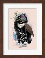 Black Magic Fine Art Print
