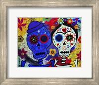 Diego & Frida Fine Art Print