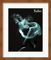 Ballet Fine Art Print