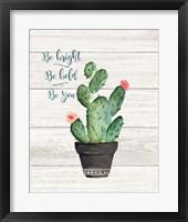 Be Bright Fine Art Print