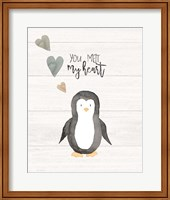 You Melt My Heart Fine Art Print