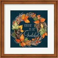 Autumn Splendor IV Fine Art Print