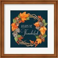Autumn Splendor III Fine Art Print