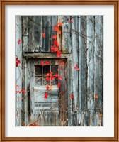 Rustic Autumn Fine Art Print