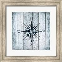Nautical Compass Fine Art Print