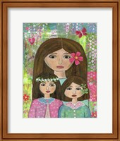Daughters Fine Art Print