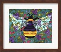Pollination Fine Art Print