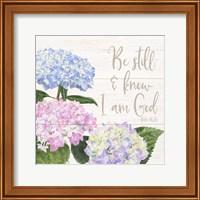 Abundant Blooms I Fine Art Print