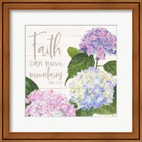 Abundant Blooms III Fine Art Print