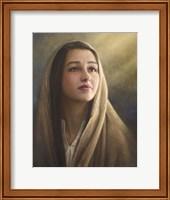 Blessed Art Thou Fine Art Print
