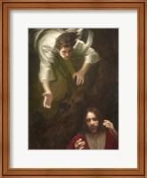 Gethsemane Fine Art Print