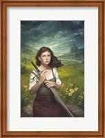 Virtue Fine Art Print