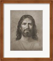 Redeemer Fine Art Print