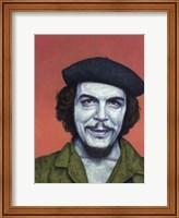 Dead Red - Che Fine Art Print