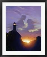 Shining Brightly Fine Art Print