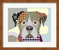 Boxer Dog Fine Art Print
