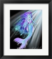 Siren Fine Art Print