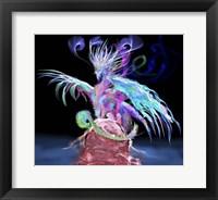 Seraphim Dragon Fine Art Print