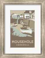 Mousehole Fine Art Print