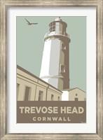 Trevose Head Fine Art Print