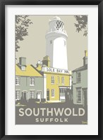 Sole Bay Inn 1 Fine Art Print