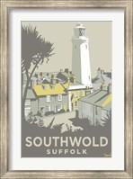 Sole Bay Inn 2 Fine Art Print
