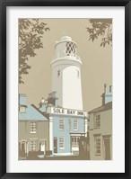 Sole Bay Inn 3 Fine Art Print