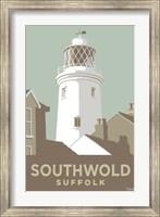 Southwold Lighthouse Fine Art Print