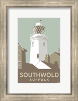 Southwold Lighthouse Fine Art Print