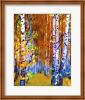 Autumn Fine Art Print