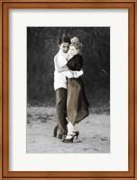 Lover Dance Fine Art Print