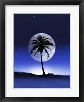 Big Moon Night Fine Art Print