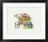 Gardening Gear Fine Art Print
