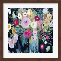 Follow the Roses Fine Art Print