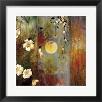 Whisper Forest Moon I Fine Art Print