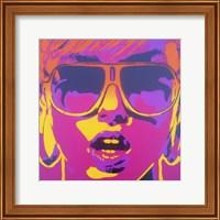 Pop Star 4 Fine Art Print