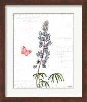 Spring Fields IV Fine Art Print