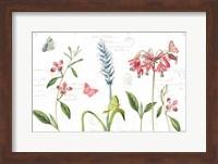 Spring Fields I Fine Art Print